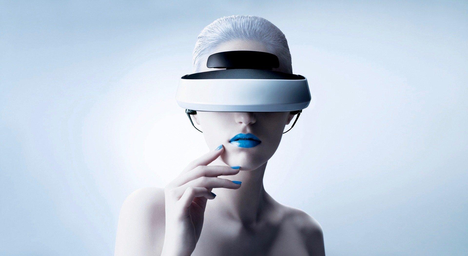 Qu'est-ce qu'un casque de réalité virtuelle?