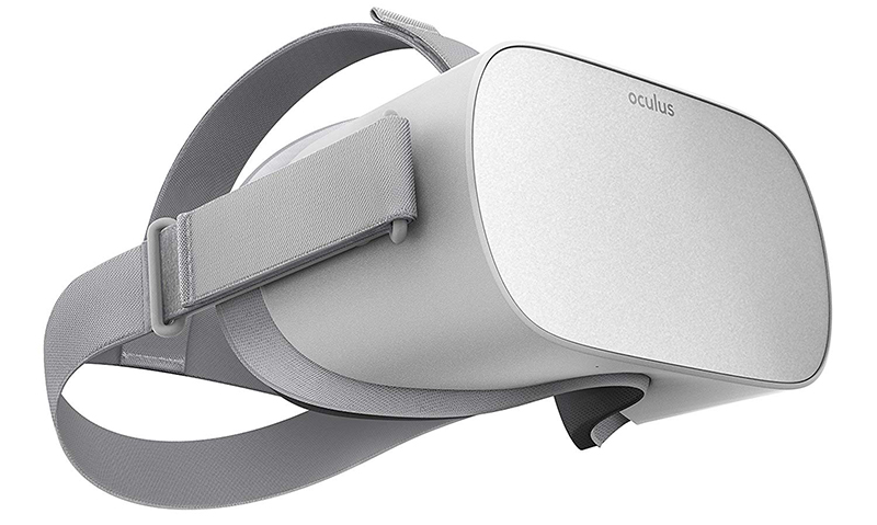 Casque VR Oculus Go 64gb