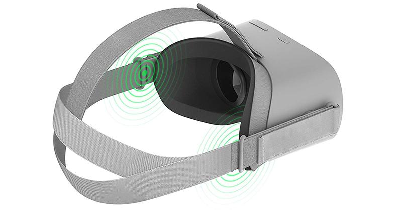 Oculus Go Casque de Réalité Virtuelle Casque VR