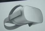 """""""Oculus Go"""" – Un casque de réalité virtuelle pour $199"""