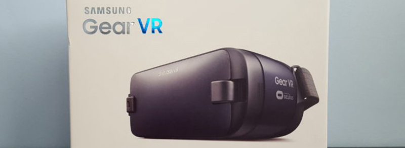 Test du Samsung New Gear VR