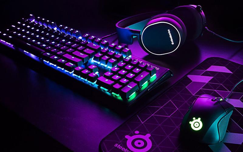 Les critères de choix d'un clavier gaming