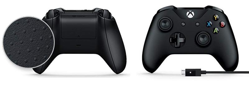 Manette Microsoft Xbox One sans fil