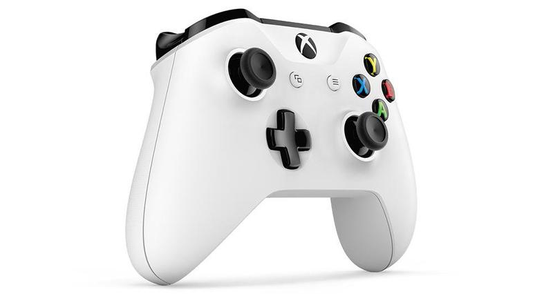 Manette Xbox Sans Fil Ancienne version