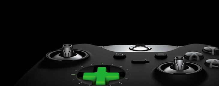 Meilleure manette pour Xbox One