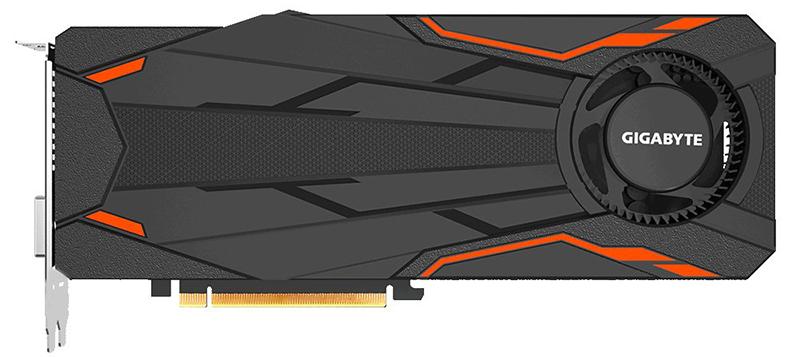"""Résultat de recherche d'images pour """"NVIDIA GeForce GTX 1080 Turbo 8G OC"""""""