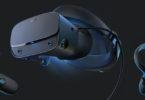 Meilleur TOP Casque de réalité virtuelle - Oculus Rift S