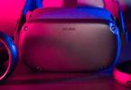 Mon Test PERSONNEL du casque Oculus Quest