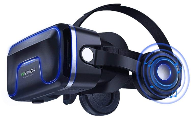 Meilleurs Casques de Réalité Virtuelle Pas Cher