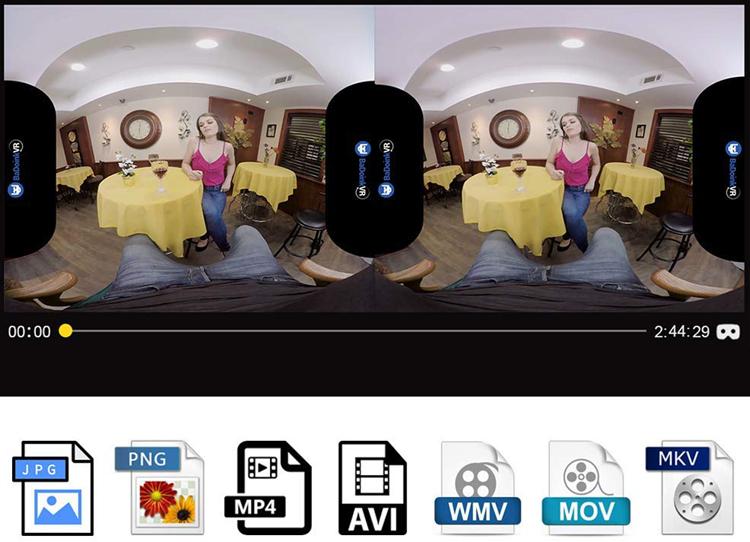 Test et Avis sur la PVR Iris Casque de réalité virtuelle Autonome