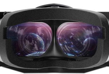Test Pimax 5K Plus VR Casque de Réalité Virtuelle