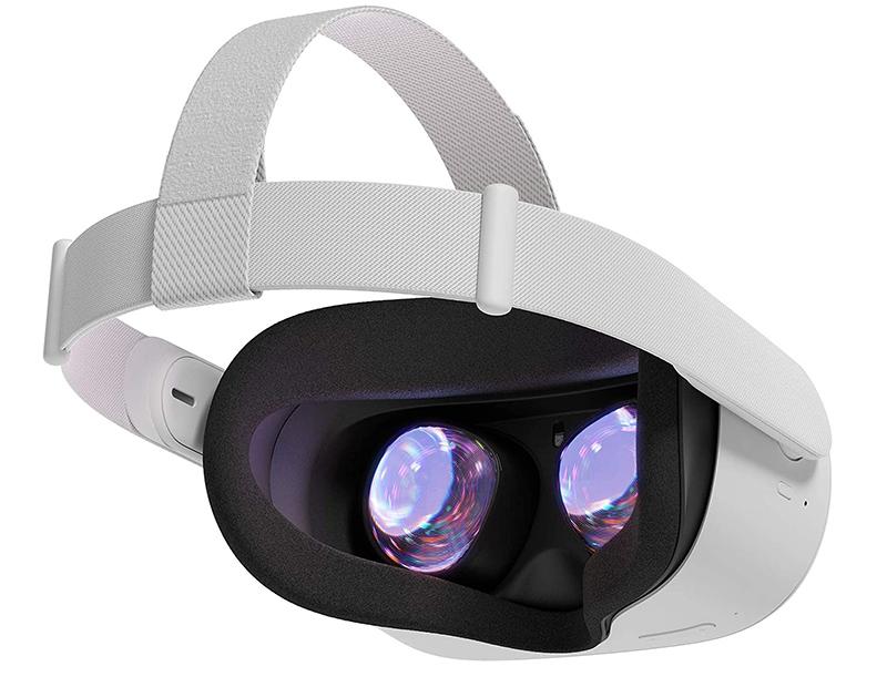 Avis Oculus Quest 2 - Casque de réalité virtuelle tout-en-un dernière génération